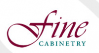Fine Cabinetry, LLC Logo