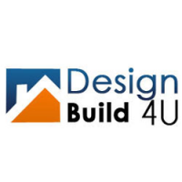 Design Build4u Logo