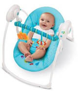 Best Baby Swing Reviews'
