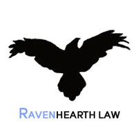 Company Logo For Ravenhearth Law'