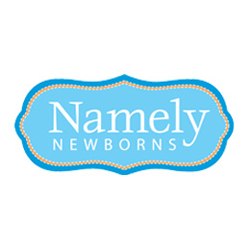 Company Logo For Namely Newborns'
