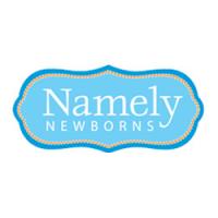 Namely Newborns Logo
