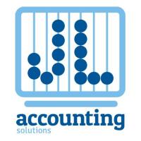 JL Accounting Solutions Logo