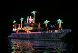 Newport Beach Boat Parade'