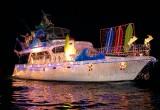 Newport Beach Boat Parade'