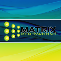 Matrix Renovations Logo