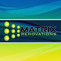 Matrix Renovations Logo