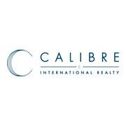 Calibre International Realty Logo