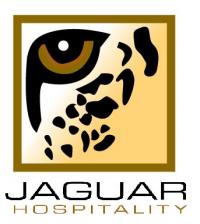 Jaguar Hospitality Services Logo