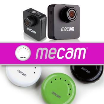 Company Logo For MeCam'