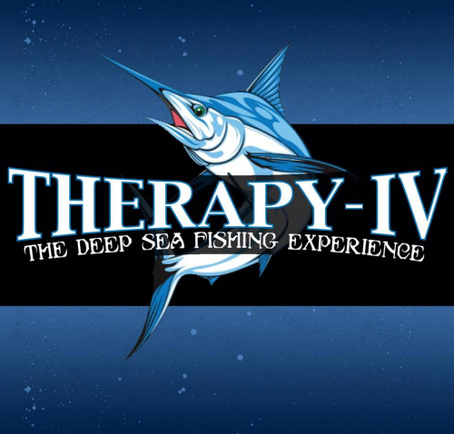 Company Logo For The THERAPY-IV'