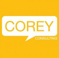Corey Consulting Logo