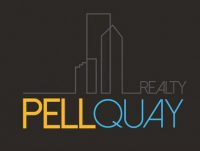 PellQuay Realty Logo