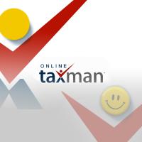 Online Taxman Logo
