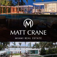 Matt Crane Miami Real Estate Logo