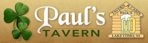 Company Logo For Paul's Tavern'