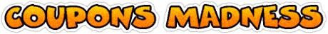 Company Logo For CouponsMadness.com'