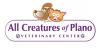 Company Logo For All Creatures of Plano Veterinary Center'