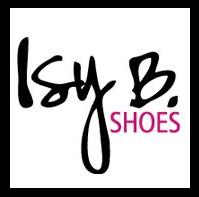 Isy B. Shoes Logo