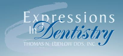 Company Logo For Expressions in Dentistry'