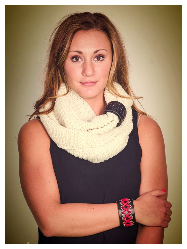 Stay Warm in Style Neck Warmer