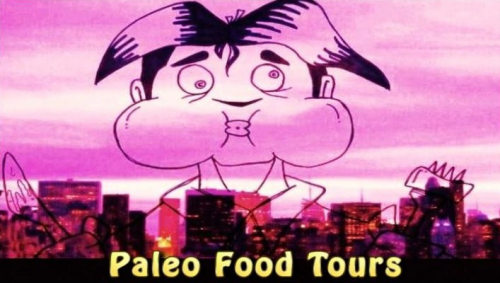 Paleo Food Tours In NYC'