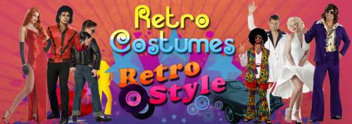 Retro Costumes'