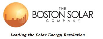 The Boston SolarCompany - #1 Residential Solar Installer bas'