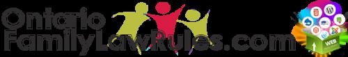 Company Logo For OntarioFamilyLawRules.com'