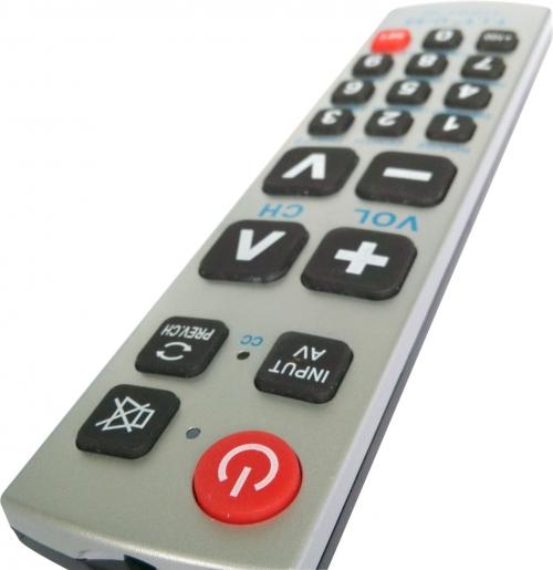 Gmatrix Universal Remote Control'