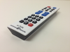 Gmatrix Big Button Series Universal Remote Control'