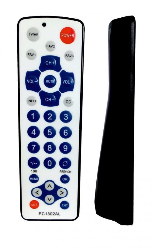 Gmatrix Waterproof Universal Remote Control'