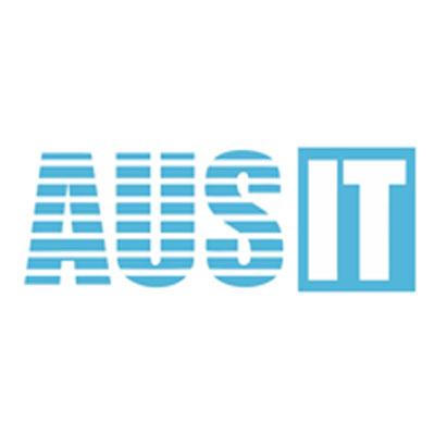 Company Logo For AUS IT'