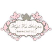 Company Logo For High Tea Delights'