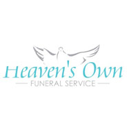 Heaven's Own Funeral Service Logo