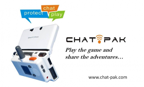 Chat-Pak Picture'