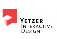 Yetzer Interactive Design, LLC Logo