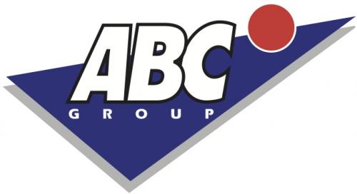ABC Group Logo Mauritius'
