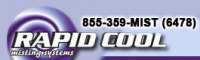 Rapid Cool Logo