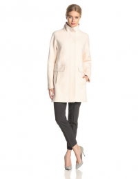 Vince Camuto Wool Blend Coat