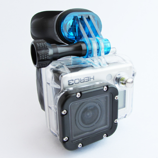 GoPro Mouth Mount