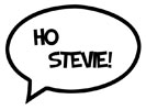 HoStevie Logo