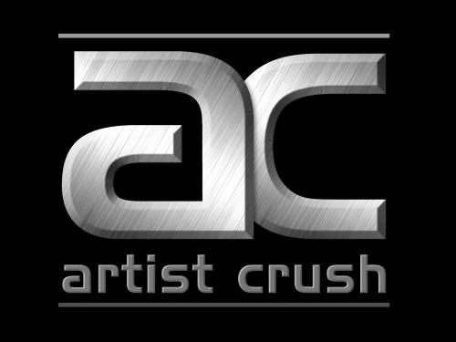 Artistcrush Logo'