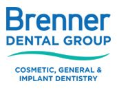Brenner Dental Group Logo