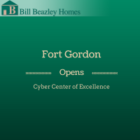 Fort Gordon Opens Cyber Center of Excellence
