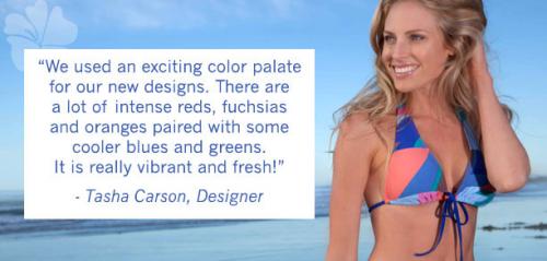 HAPARI Swimwear's Sun-Protective Rash Guard Project'