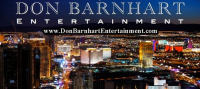 Don Barnhart Entertainment Logo