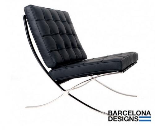 Eames Office replica'