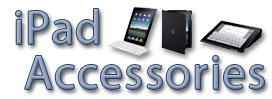 iPad Accessories'