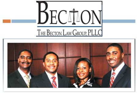 The Becton Law Group, PLLC'